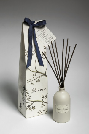 il105034 - Illumens Diffusers Charcol Diffuser @ Walkers.Style women's and ladies fashion clothing online shop