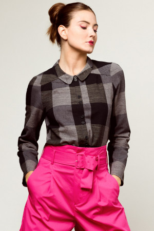 ll105035 - Lilith Boy Shirt @ Walkers.Style women's and ladies fashion clothing online shop