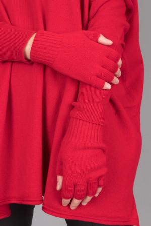 cs105036 - Capra Studio Vio Fingerless Glove @ Walkers.Style women's and ladies fashion clothing online shop