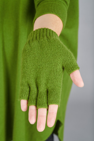cs105036 - Capra Studio Vio Fingerless Glove @ Walkers.Style women's and ladies fashion clothing online shop