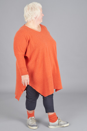 cs105040 - Capra Studio Nova Pullover @ Walkers.Style buy women's clothes online or at our Norwich shop.