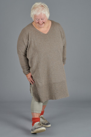 cs105041 - Capra Studio Nova Pullover @ Walkers.Style buy women's clothes online or at our Norwich shop.
