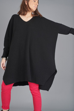 cs105041 - Capra Studio Nova Pullover @ Walkers.Style women's and ladies fashion clothing online shop