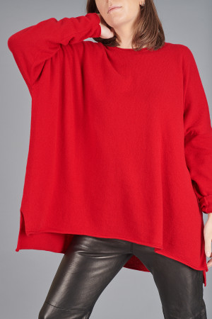 cs105042 - Capra Studio Mira Pullover @ Walkers.Style women's and ladies fashion clothing online shop