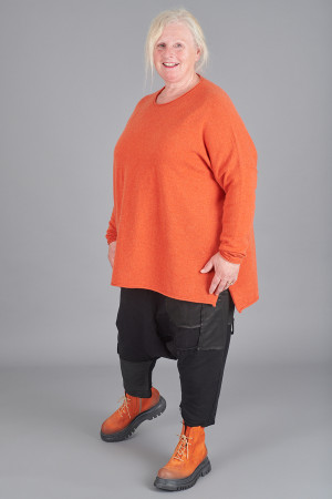 cs105042 - Capra Studio Mira Pullover @ Walkers.Style buy women's clothes online or at our Norwich shop.