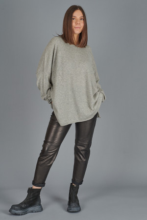 cs105043 - Capra Studio Mira Pullover @ Walkers.Style buy women's clothes online or at our Norwich shop.