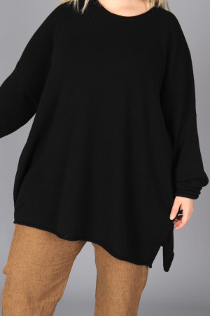 cs105043 - Capra Studio Mira Pullover @ Walkers.Style women's and ladies fashion clothing online shop