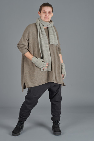 cs105046 - Capra Studio Mabel Scarf @ Walkers.Style buy women's clothes online or at our Norwich shop.