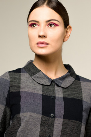 ll105056 - Lilith Bonnie Shirt @ Walkers.Style women's and ladies fashion clothing online shop