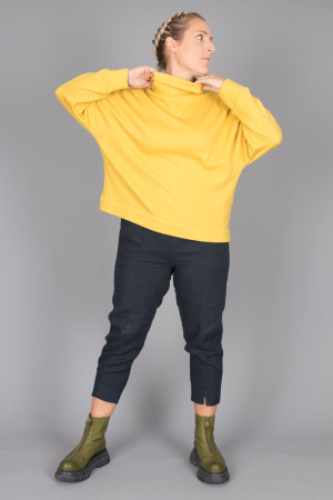 bb105062 - By Basics Knit Top @ Walkers.Style buy women's clothes online or at our Norwich shop.