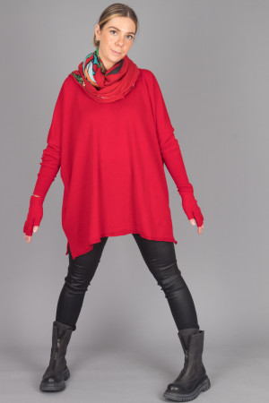 cs105063 - Capra Studio Ruby Pullover @ Walkers.Style buy women's clothes online or at our Norwich shop.