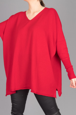 cs105063 - Capra Studio Ruby Pullover @ Walkers.Style women's and ladies fashion clothing online shop