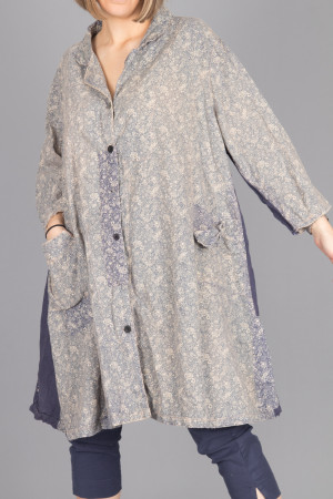 mp105069 - Magnolia Pearl Smock Dress @ Walkers.Style women's and ladies fashion clothing online shop