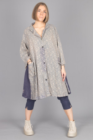 mp105069 - Magnolia Pearl Smock Dress @ Walkers.Style buy women's clothes online or at our Norwich shop.