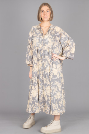 mp105070 - Magnolia Pearl Cotton Silke Dress @ Walkers.Style buy women's clothes online or at our Norwich shop.