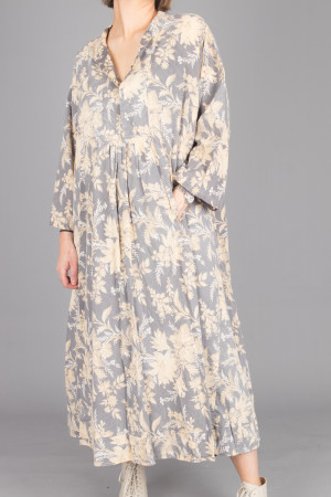 mp105070 - Magnolia Pearl Cotton Silke Dress @ Walkers.Style women's and ladies fashion clothing online shop