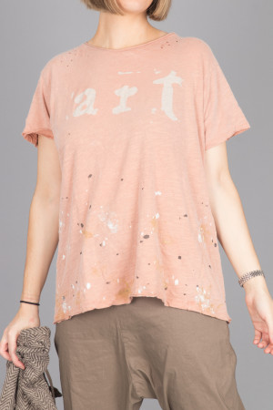 mp105083 - Magnolia Pearl Art T-Shirt @ Walkers.Style women's and ladies fashion clothing online shop