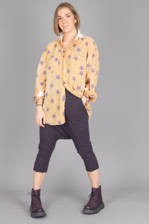 mp105088 - Magnolia Pearl Boyfriend Shirt @ Walkers.Style buy women's clothes online or at our Norwich shop.