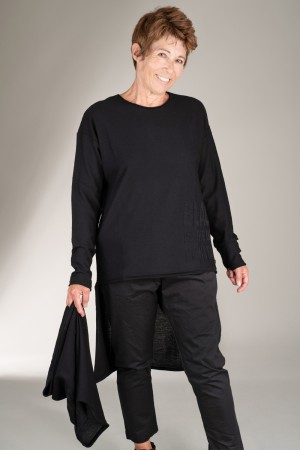 sb185021 - StudioB3 Fenne Pullover @ Walkers.Style buy women's clothes online or at our Norwich shop.