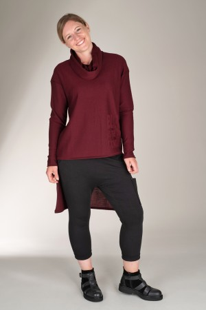 sb185021 - StudioB3 Fenne Pullover @ Walkers.Style women's and ladies fashion clothing online shop