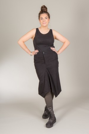 rh185143 - Rundholz Black Label Skirt @ Walkers.Style women's and ladies fashion clothing online shop