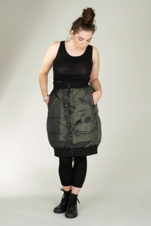 rh185247 - Rundholz Black Label Skirt @ Walkers.Style women's and ladies fashion clothing online shop