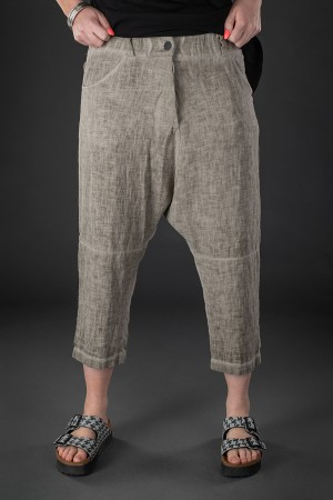 sb190001 - StudioB3 Ramillo Pants @ Walkers.Style women's and ladies fashion clothing online shop