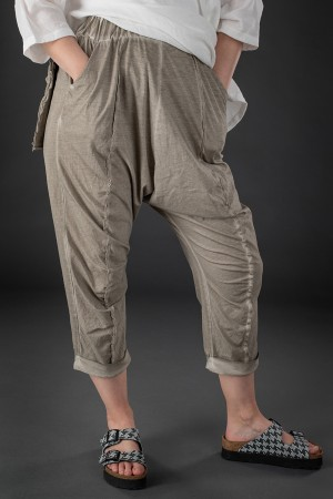 sb190002 - StudioB3 Hesson Pants @ Walkers.Style buy women's clothes online or at our Norwich shop.