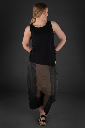 lb190034 - Lurdes Bergada T-Shirt @ Walkers.Style women's and ladies fashion clothing online shop