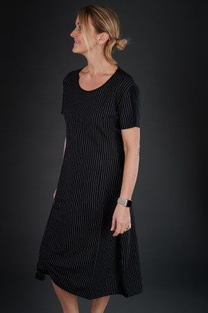 NR190104 - Nor Chelsea Dress @ Walkers.Style buy women's clothes online or at our Norwich shop.