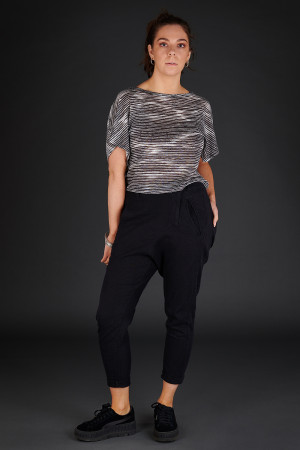 NR190106 - Nor Camile Trousers @ Walkers.Style women's and ladies fashion clothing online shop