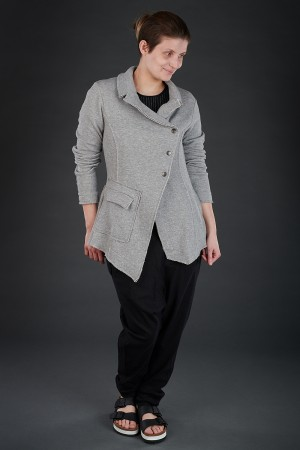NR190110 - Nor Charlie Jacket @ Walkers.Style women's and ladies fashion clothing online shop