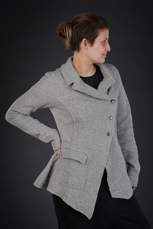 NR190110 - Nor Charlie Jacket @ Walkers.Style buy women's clothes online or at our Norwich shop.