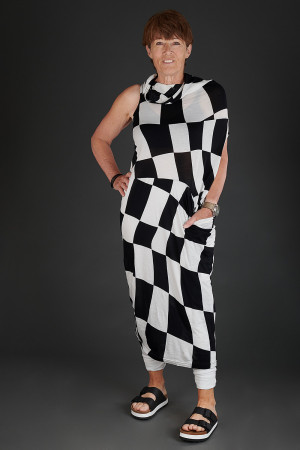 rh190128 - Rundholz Dress @ Walkers.Style women's and ladies fashion clothing online shop