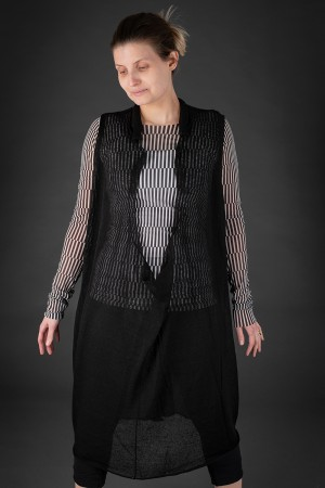 rh190144 - Rundholz Knitted Dress @ Walkers.Style buy women's clothes online or at our Norwich shop.