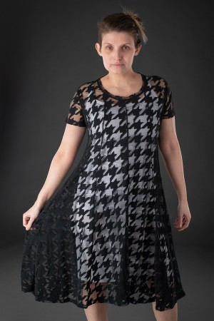 rh190192 - Rundholz Black Label Dress @ Walkers.Style buy women's clothes online or at our Norwich shop.
