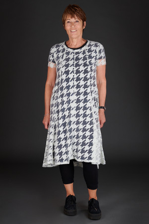 rh190192 - Rundholz Black Label Dress @ Walkers.Style women's and ladies fashion clothing online shop