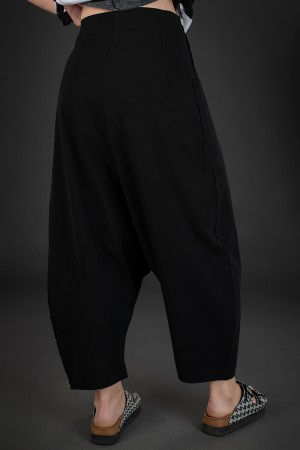 rh190209 - Rundholz Black Label Trousers @ Walkers.Style buy women's clothes online or at our Norwich shop.
