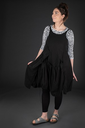 rh190211 - Rundholz Black Label Dress @ Walkers.Style women's and ladies fashion clothing online shop