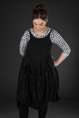 rh190211 - Rundholz Black Label Dress @ Walkers.Style buy women's clothes online or at our Norwich shop.