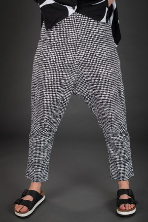 rh190385 - Rundholz Black Label Trousers @ Walkers.Style buy women's clothes online or at our Norwich shop.