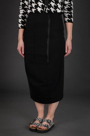 RH190416 - Rundholz Black Label Skirt @ Walkers.Style buy women's clothes online or at our Norwich shop.