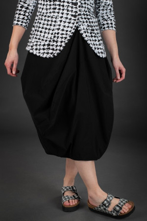 RH190417 - Rundholz Black Label Skirt @ Walkers.Style buy women's clothes online or at our Norwich shop.