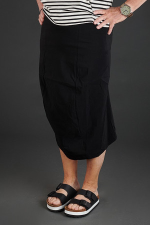 RH190418 - Rundholz Black Label Tube Skirt @ Walkers.Style buy women's clothes online or at our Norwich shop.
