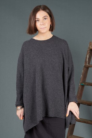 rh195008 - Rundholz Cashmere Tunic @ Walkers.Style buy women's clothes online or at our Norwich shop.