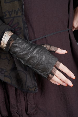 rh195020 - Rundholz DIP Gloves @ Walkers.Style women's and ladies fashion clothing online shop