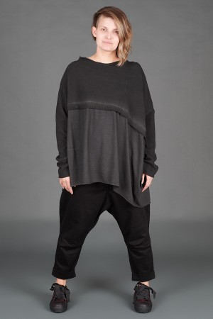 rh195027 - Rundholz DIP Pullover @ Walkers.Style women's and ladies fashion clothing online shop