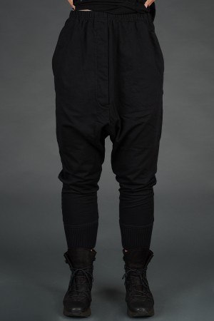 rh195036 - Rundholz Black Label Trousers @ Walkers.Style women's and ladies fashion clothing online shop