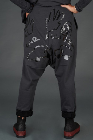 rh195036 - Rundholz Black Label Trousers @ Walkers.Style buy women's clothes online or at our Norwich shop.