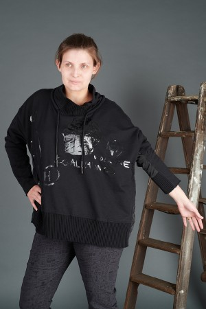 rh195037 - Rundholz Black Label Pullover @ Walkers.Style buy women's clothes online or at our Norwich shop.